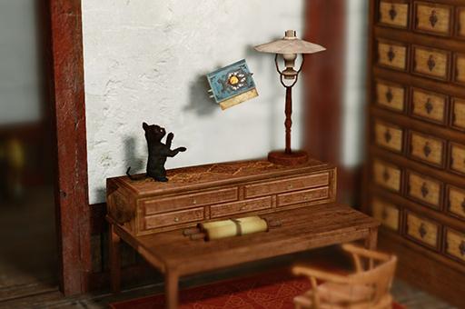 08 - Bookish Cat.jpg