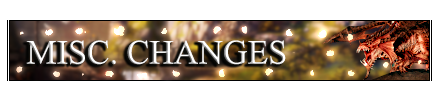 12. Misc. Changes.png