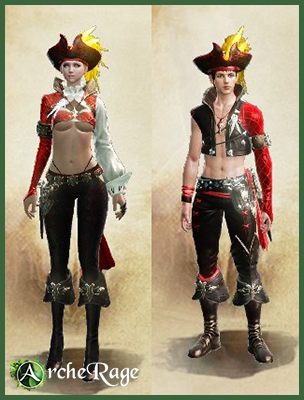 Arrogant Duelist Costume.png