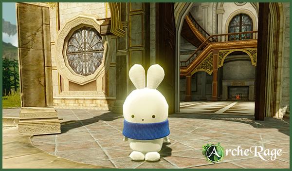 Blue Shy Rabbit Plushie.png