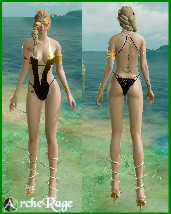 Crest Black Beach Swimwear_woman.png