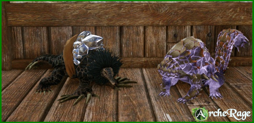 Haradium Mole Housepet & Ironscale Lizard Housepet.png
