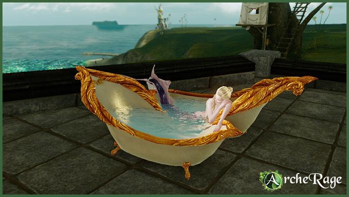 Mermaid Double Bathtub.png