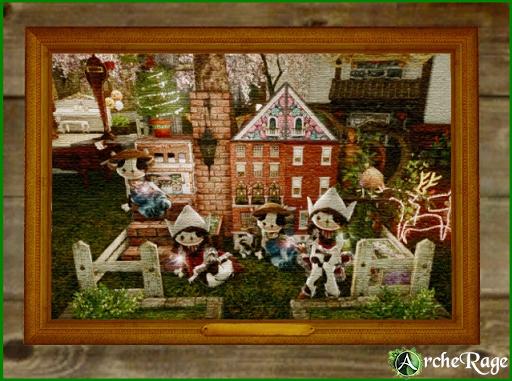 Miniature Villa, Manor Poster.png
