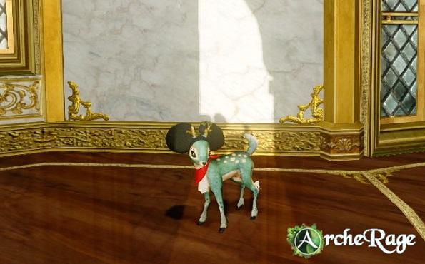 Mouse Hat Green Elk Housepet (housepet).jpg