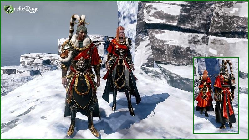 Narayana Warrior's Garb.jpg