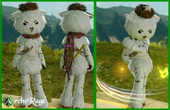 Springsong Greenman Suit.png