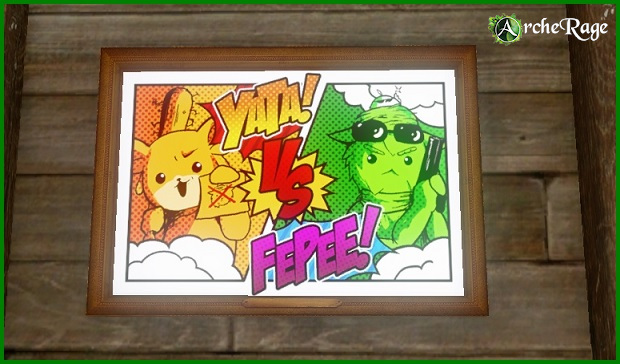 Yata vs. Greenman Poster.jpg