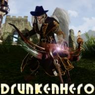 Drunkenhero